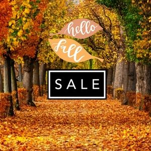 Other - 🍁FALL SALE🍁